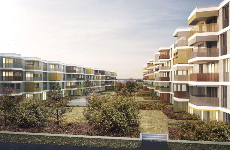 Basel-Stadt Kanton Basel-Stadt Basel Erstvermietung: 180 Mietwohnungen in Basel