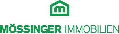 Mössinger Immobilien Logo