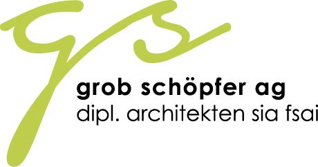 grob schöpfer ag Logo
