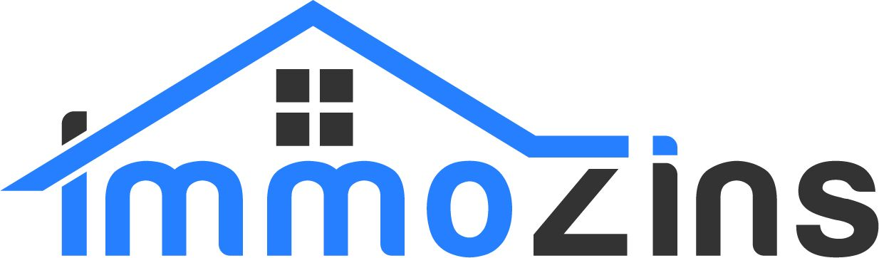 ImmoZins AG Logo