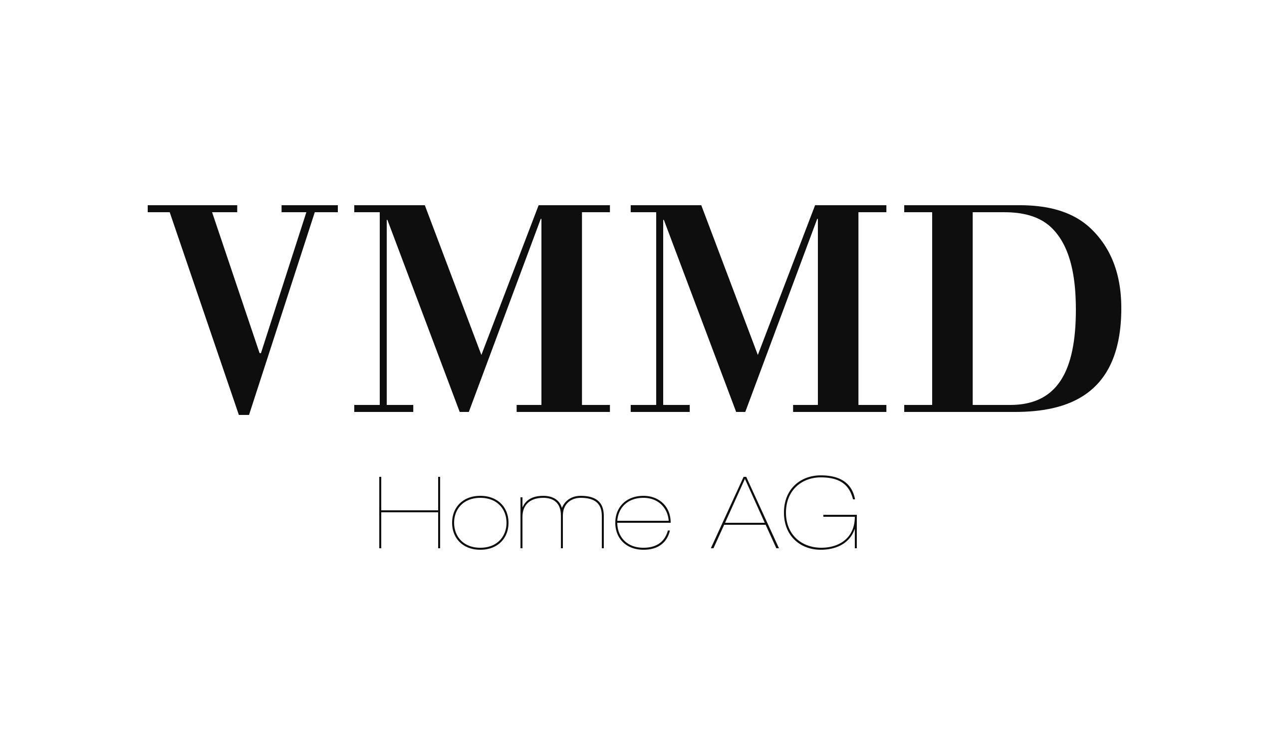 VMMD Home AG Logo