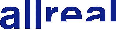 Allreal Generalunternehmung AG Logo