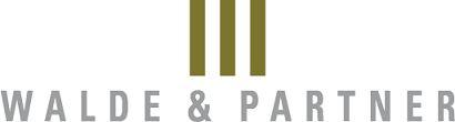 Walde & Partner Immobilien AG Logo