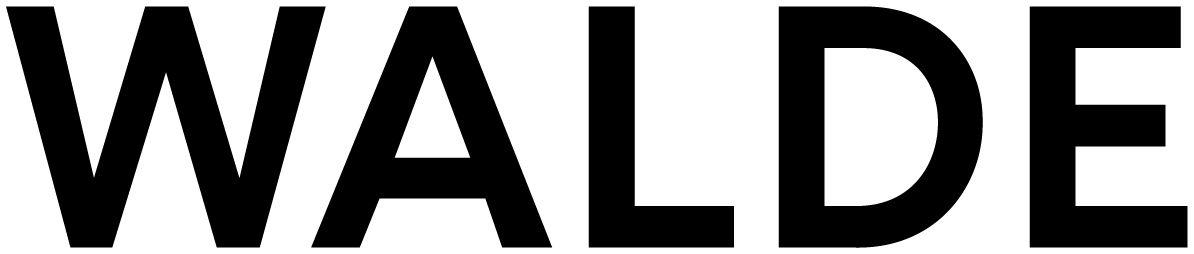Walde Immobilien AG Logo
