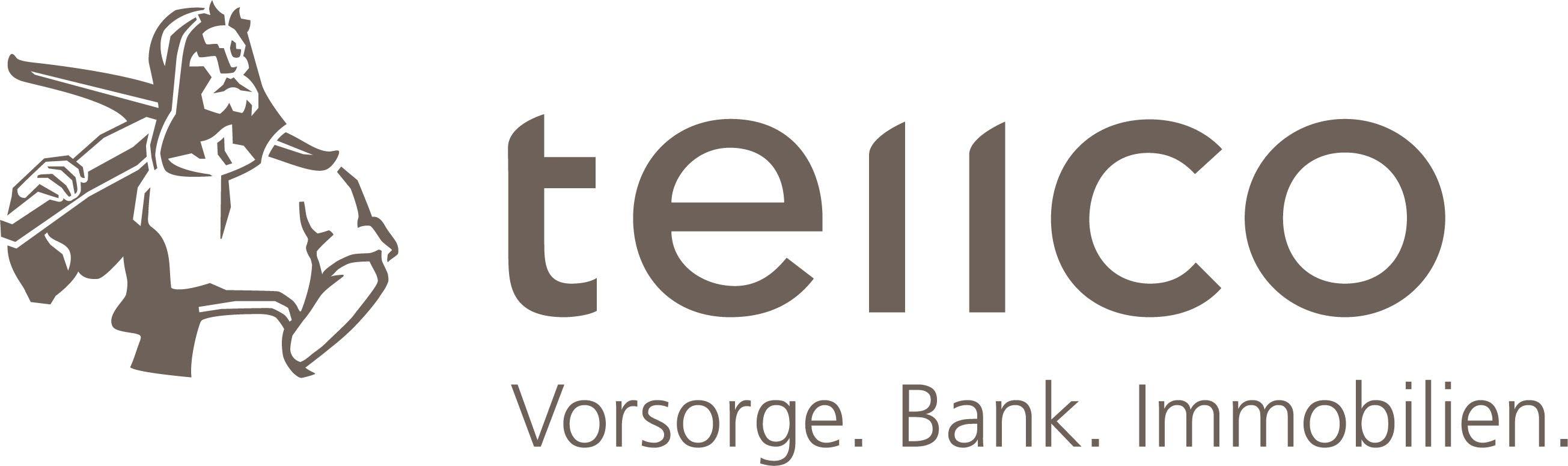 Tellco AG, Immobiliendienstleistungen Logo