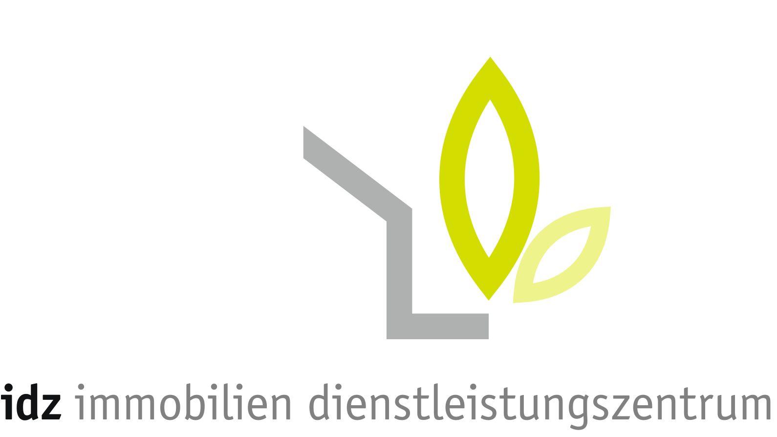 IDZ Immobilien Dienstleistungszentrum GmbH Logo
