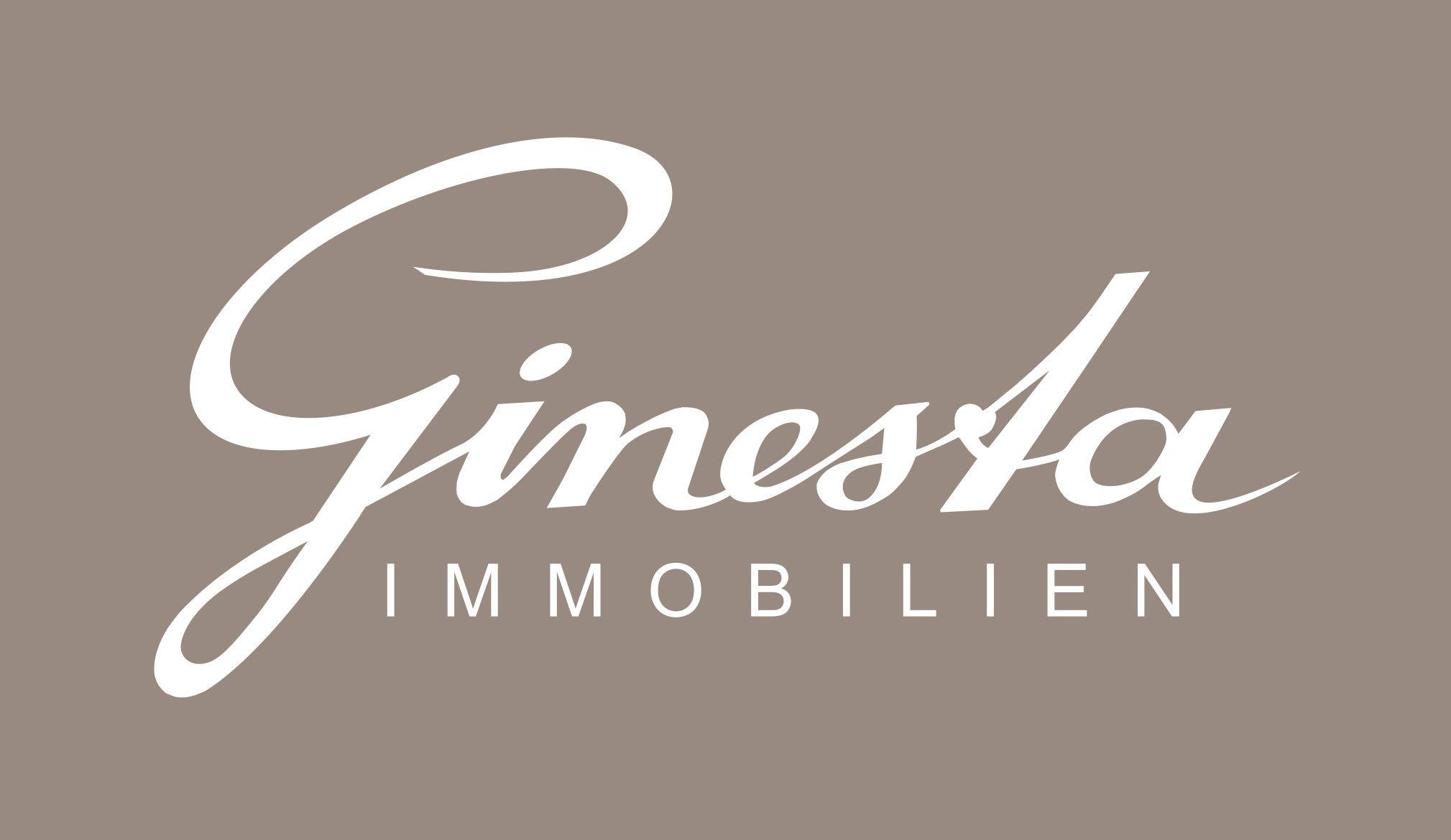 Ginesta Immobilien AG Logo