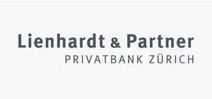 Lienhardt & Partner Privatbank Zürich AG Logo
