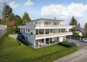 3dprojekt.ch AG RS6 Richterswil