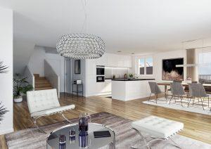 3D-Architektur-Visualisierung-Wohnzimmer_Uetikon