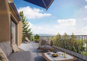 3dpojekt Visualisierungen Terrasse Ni5 Oberengstringen