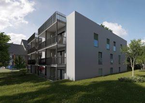Architekturvisualisierung_MFH_Boeckten