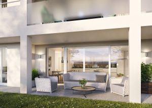 Visualisierung_Sitzplatz_Wohnung-EG_Flums