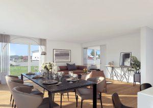 3D-Visualisierung-Wohnzimmer-MFH-Loehningen