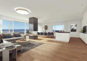 3D-Visualisierung-Wohnzimmer-MFH-Wil