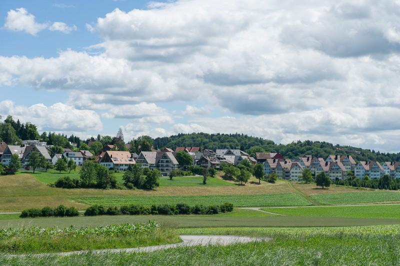 Neubau 5 Eigentumwohnungen in Nürensdorf