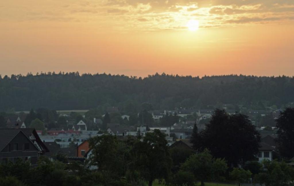 5 neue Eigentumswohnungen in Seuzach