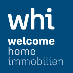 welcome home immobilien AG Logo