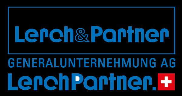 Lerch & Partner Generalunternehmung AG Logo