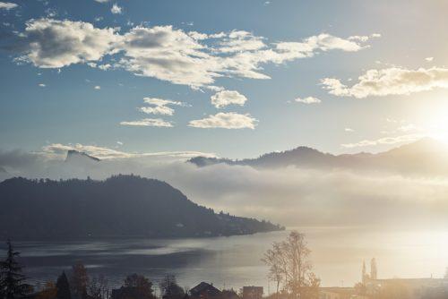 Luzern Luzern-Land Horw Obstberg - Horw