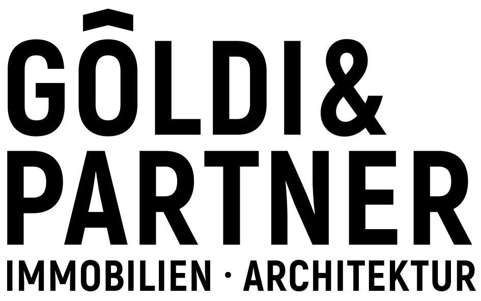 Göldi & Partner Immobilien AG Logo