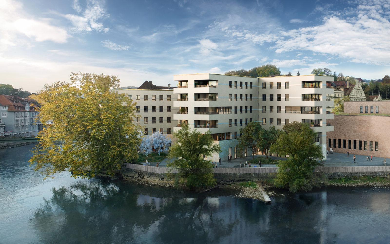 Aargau Baden Baden Residenz47 - Baden