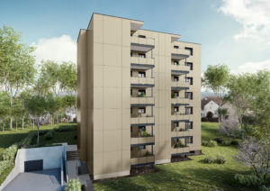 3D-Visualisierung_Fassadensanierung_MFH_Unterentfelden