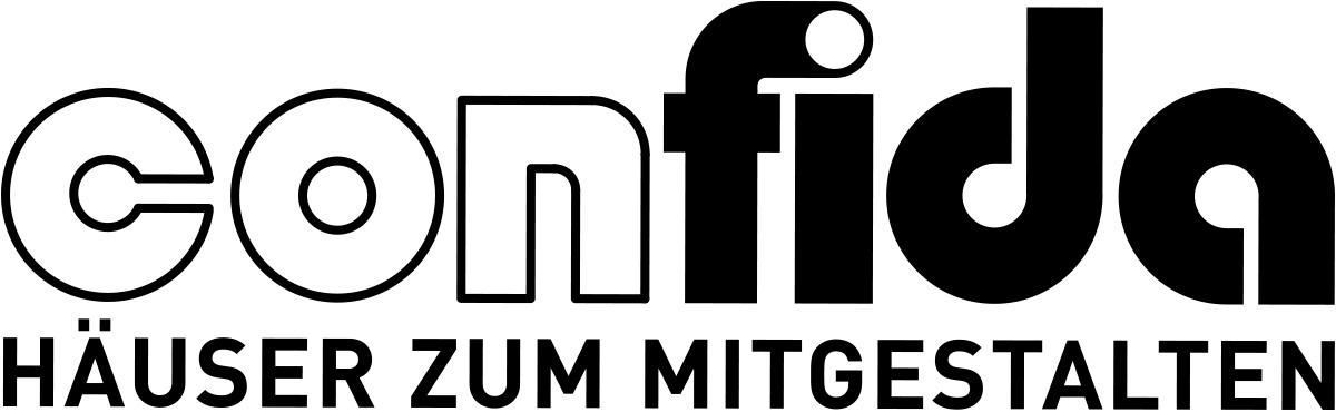CONFIDA HÄUSER AG Logo