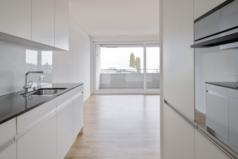 Baden – Letzte 3.5 Zimmer Mietwohnung