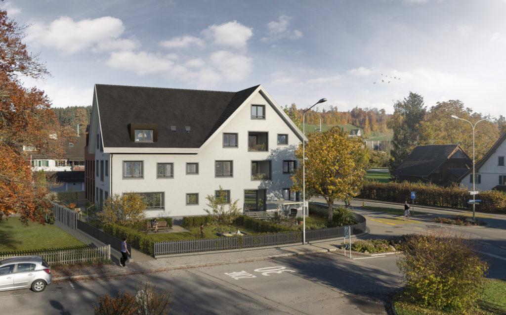 8171-Dorfstrasse 1 Knonau_Aussen_1_F2