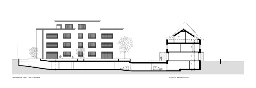Attraktives Neubauprojekt mit 10 Einheiten