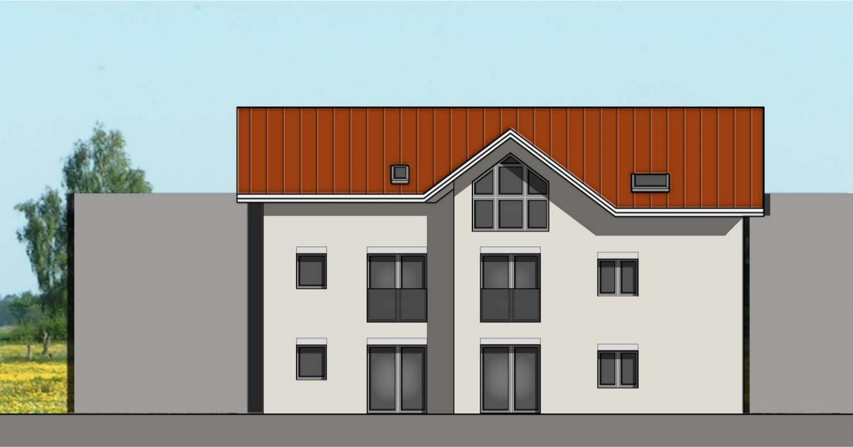 Umbau Einfamilien- in ein Dreifamilienhaus