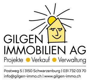 Gilgen Immobilien AG Logo