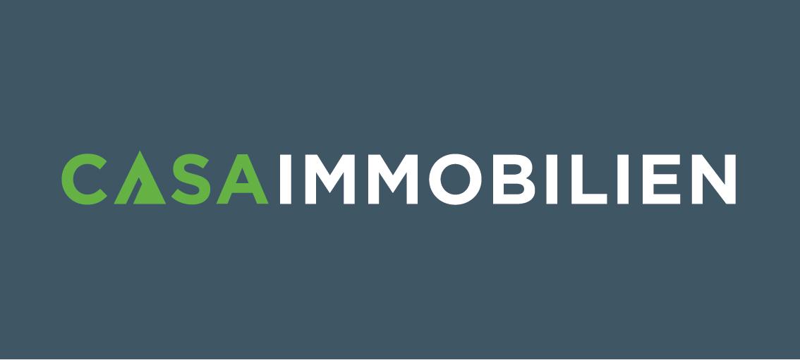 CASA Immobilien AG Logo