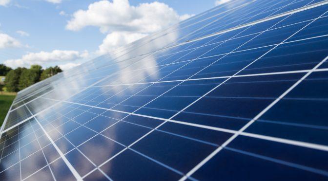 Lohnt sich Solarstrom?