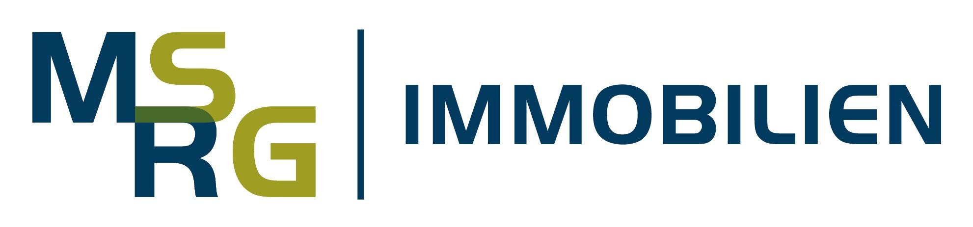 MSRG Immobilien Logo